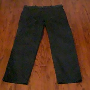 Bobby Jones Black Pants size 38